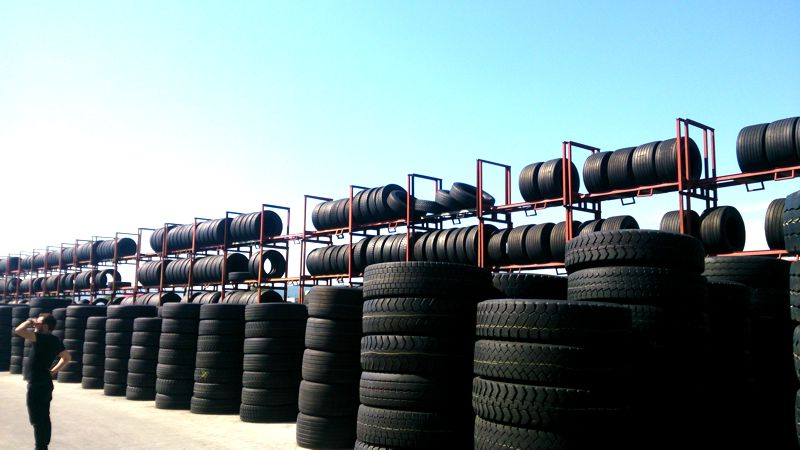 Used Truck Tyres Auckland